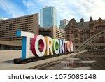 Toronto Canada April 13  2017 ...