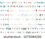 abstract background for... | Shutterstock .eps vector #1075084250