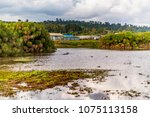 View Of Manguo Hippo Pool  The...
