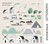 Landscape Elements For Your...