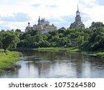 Borisoglebsky Monastery In...