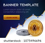 cryptocurrency editable banner...