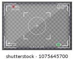 creative vector illustration of ... | Shutterstock .eps vector #1075645700