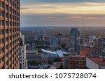 toronto  canada   july 24  2015 ... | Shutterstock . vector #1075728074