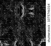 dark grunge background. grey... | Shutterstock . vector #1075746314