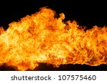 fire | Shutterstock . vector #107575460