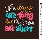 vector illustration of... | Shutterstock .eps vector #1075778630