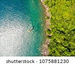 Long Tail Boat Snorkeling In...