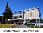 victoria  bc  canada  june 23... | Shutterstock . vector #1075906139