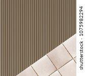 vector tile glue. tile....   Shutterstock .eps vector #1075982294