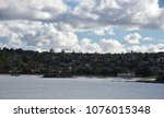view of mosman  balmoral beach... | Shutterstock . vector #1076015348