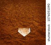 Baseball Homeplate Home Plate...