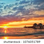 Sunset Photo Taken At The...
