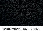light blue vector  cover with... | Shutterstock .eps vector #1076123363