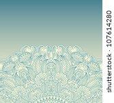 vector illustration with... | Shutterstock .eps vector #107614280