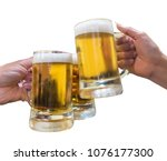 Rise Up Your Beer Mug And Cheer
