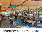 banska bystrica  slovakia  ... | Shutterstock . vector #1076211380
