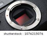 Professional Digital Camera APS-C Sensor and lens mount. Macro, close-up