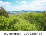 scenic overlook from the... | Shutterstock . vector #1076305493