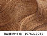 Brown Hair Background
