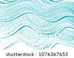 natural soap texture. alluring... | Shutterstock .eps vector #1076367653
