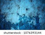 metal texture with scratches...   Shutterstock . vector #1076393144