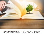 education for the future of...   Shutterstock . vector #1076431424