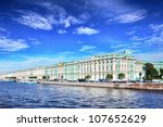 View Winter Palace  In  Saint...