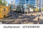 sydney  australia  urban... | Shutterstock . vector #1076548940