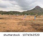 off road racing | Shutterstock . vector #1076563520