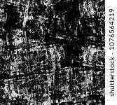 abstract grunge texture in... | Shutterstock . vector #1076564219