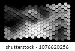 abstract geometric background... | Shutterstock .eps vector #1076620256
