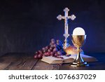 Christianity symbols...