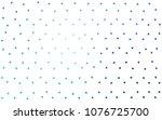 light blue vector abstract... | Shutterstock .eps vector #1076725700
