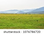 daylight picturesque view to...   Shutterstock . vector #1076786720