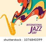 International Jazz Day   Music...