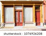 leeuwarden  the netherlands  ... | Shutterstock . vector #1076926208