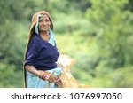 pune india august 16 2015  a... | Shutterstock . vector #1076997050