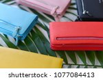 Small photo of leather wallets handmade
