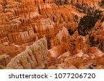 grand canyon national park | Shutterstock . vector #1077206720