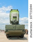zhukovsky  russia   july 1 ...   Shutterstock . vector #107721044