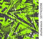 abstract seamless grunge...   Shutterstock .eps vector #1077422558