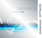 abstract background | Shutterstock .eps vector #107746220