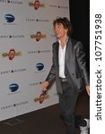 Постер, плакат: Mick Jagger at photocall