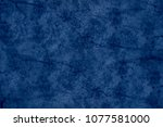 abstract blue background | Shutterstock . vector #1077581000