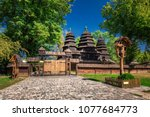Museum Of Folk Architecture An...
