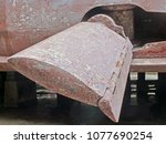 fin stabilizers are widely used ... | Shutterstock . vector #1077690254