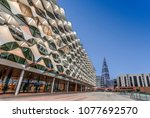 riyadh  saudi arabia   october... | Shutterstock . vector #1077692570