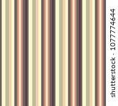 stripes pattern vector.   | Shutterstock .eps vector #1077774644