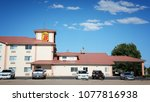 fruita  colorado   june 20 ... | Shutterstock . vector #1077816938